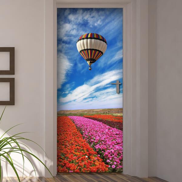 rivestimento per porta -