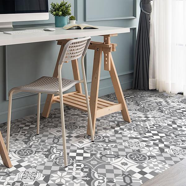 Rivestimenti per pavimenti - light tiles