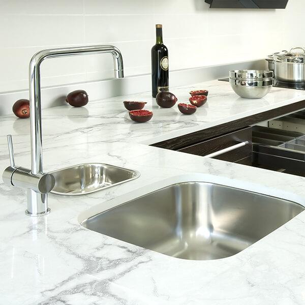 Rivestimenti per piani cottura - marble