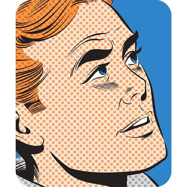 targhette in forex - man cartoon