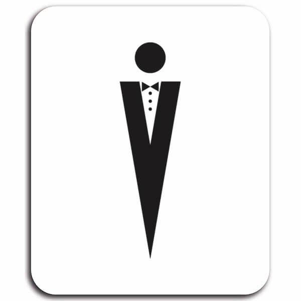 targhette in forex - male black silhouette