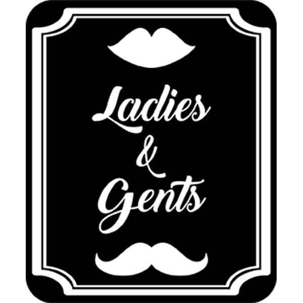 targhette in forex - ladies & gents 1