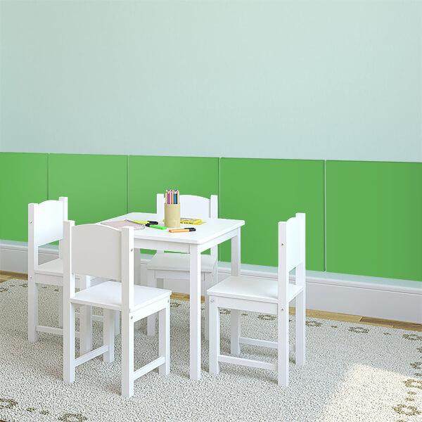 paracolpi - green