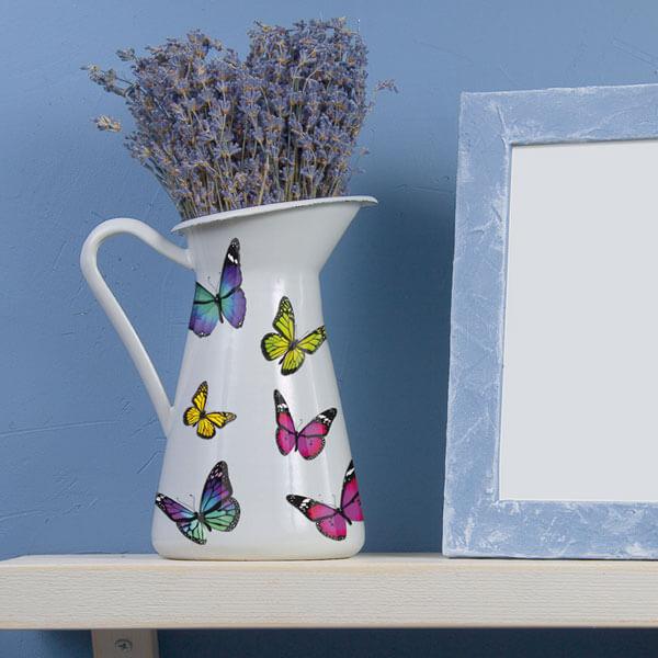 creative - farfalle