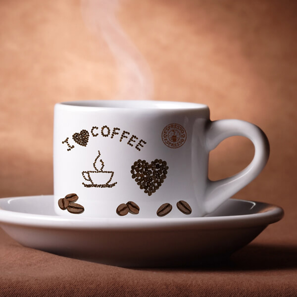 creative - caffe 1