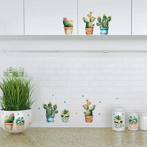 creative - cactus