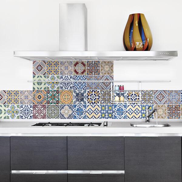 paraschizzi XL - azulejos 2