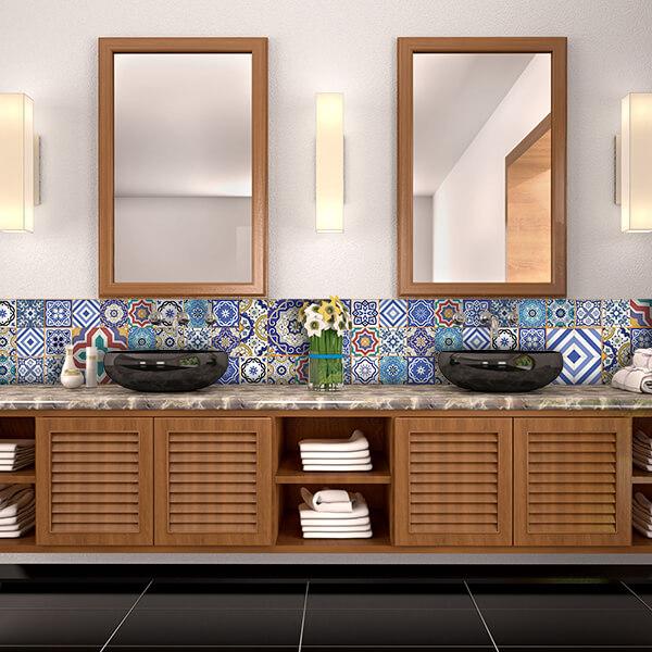 maxi bordi - malaga's tiles
