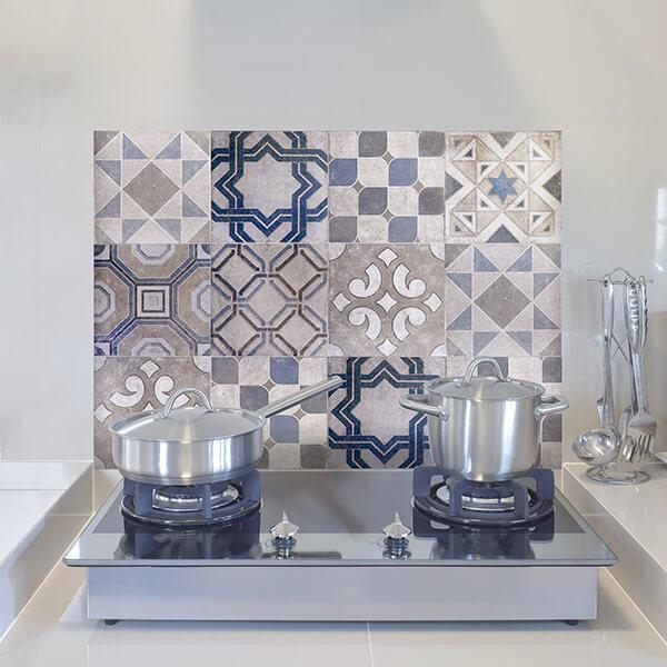 paraschizzi - vintage tiles