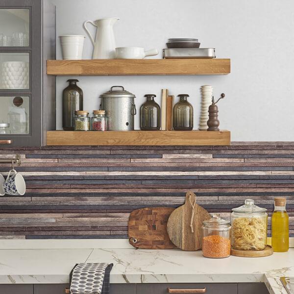 paraschizzi XL - brown wood