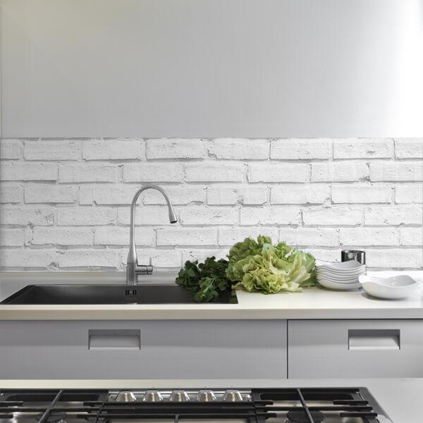 paraschizzi XL - white bricks
