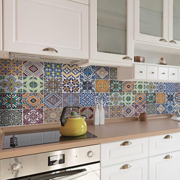 paraschizzi XL - azulejos