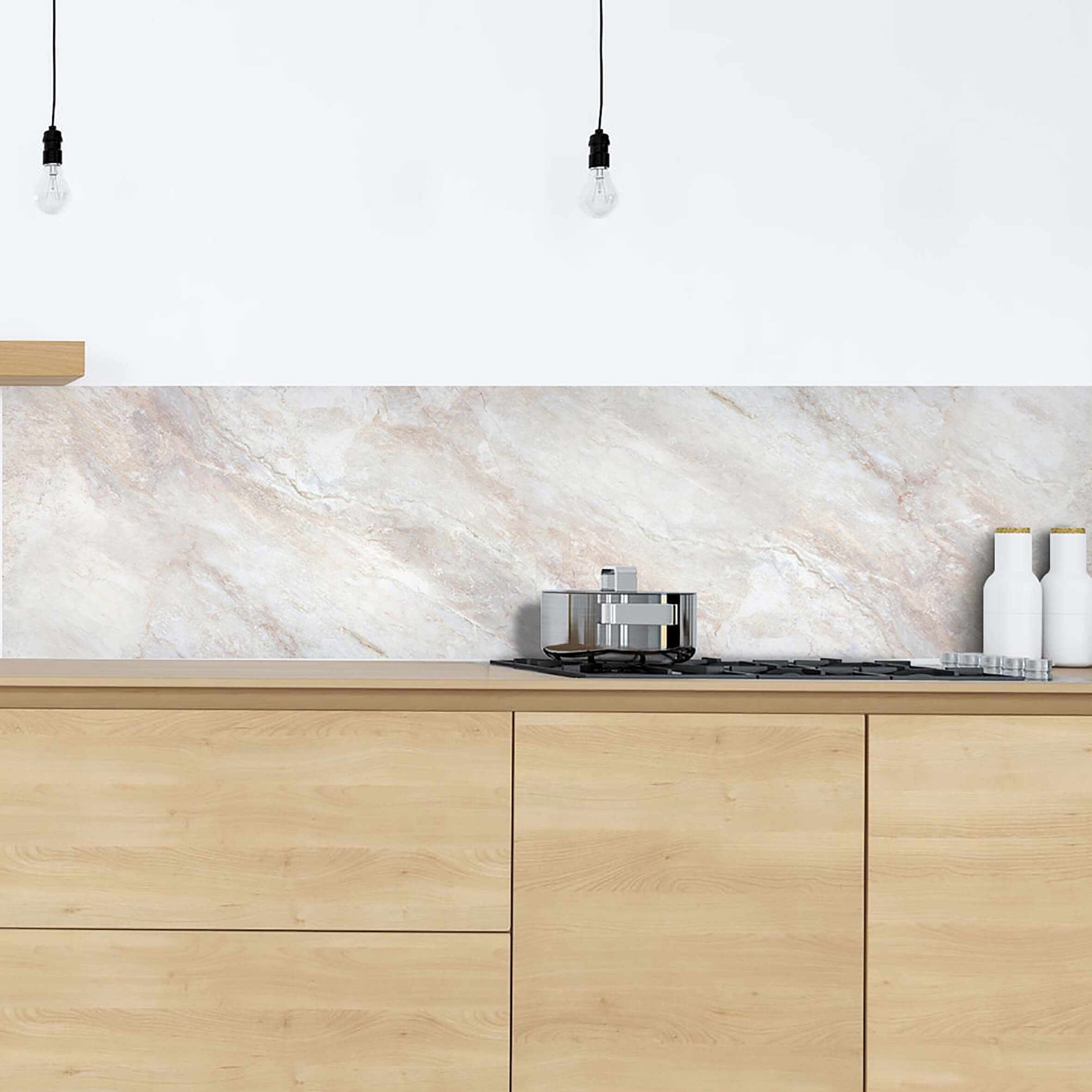 paraschizzi XL - biege marble