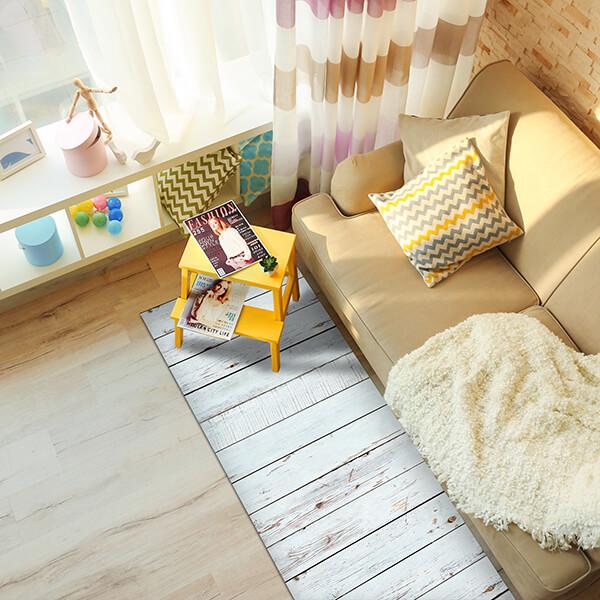 passatoia - white wood