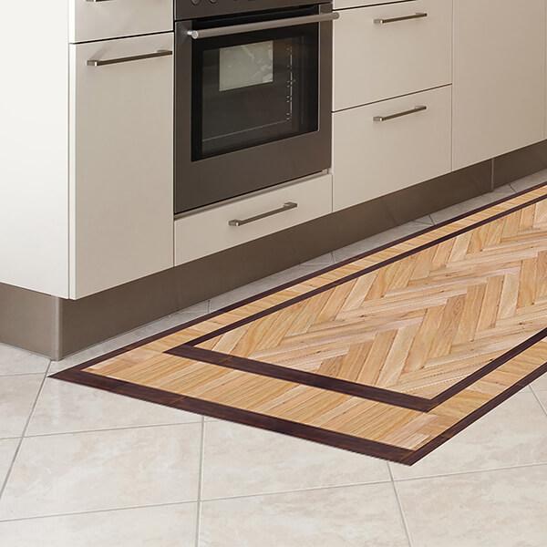 passatoia - old style carpet