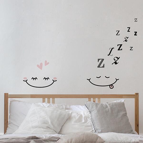 adesivi murali s - dreaming