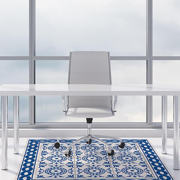 salvapavimenti - tile carpet