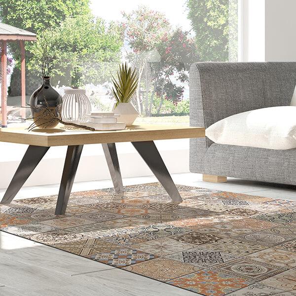 tappeto - persian tiles