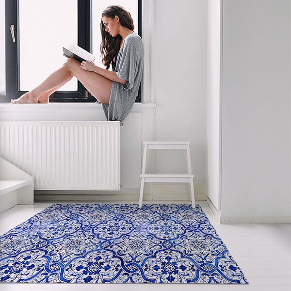 tappeto - dutch tiles
