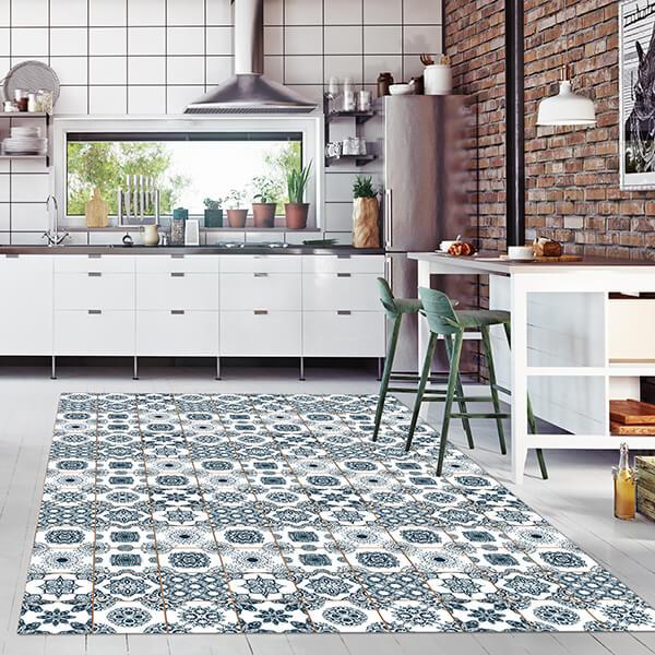 tappeto - summer tiles