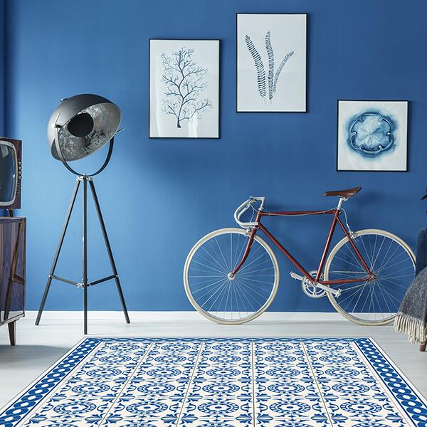 tappeto - tile carpet