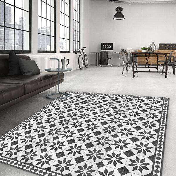 tappeto - old style carpet