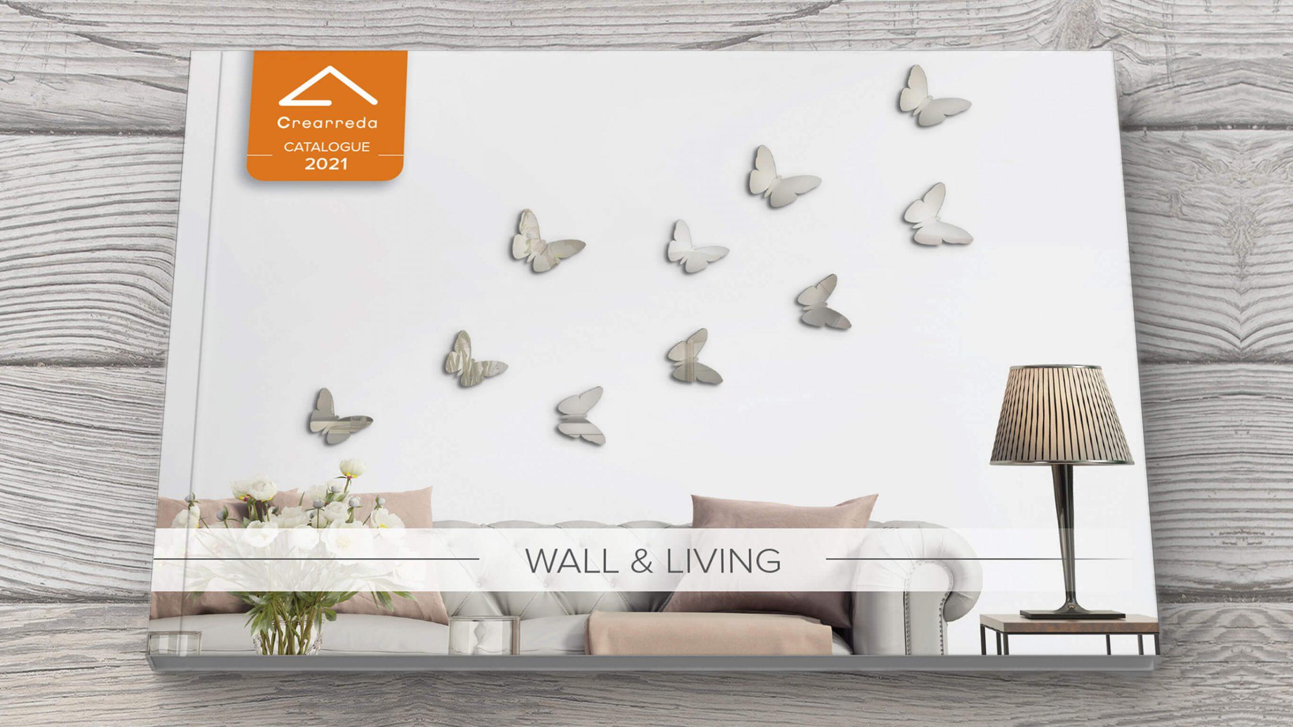 crearreda catalogo wall e living2021